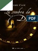 Case John - La Sombra De Dios.epub