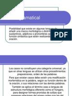 Casos&Preposiciones II