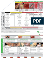Wound Dressing Guide