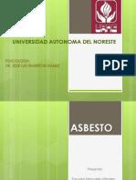 Toxicologia Del Asbesto