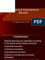 Superficial Mycosis