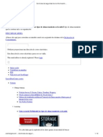 Controles de Seguridad de La Información Para La Prevención de Exfiltración de Datos