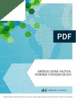 Situación Política y Económica LATAN - Llorente y Cuenta