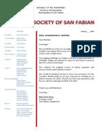 RSSF Judges