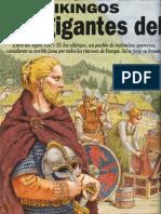 Historia - Edad Media - Vikingos
