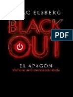 Elsberg Marc - Blackout El Apagon.epub