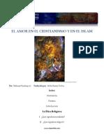 Heydarpoor, M. El Amor en El Cristianismo y en El Islam