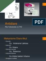antidiare