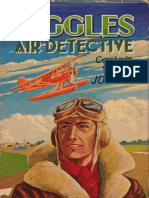 Biggles - Air Detective - W E Johns