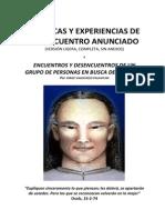 201575483 Cronicas y Experiencias de Un Encuentro Anunciado Por Jorge Valdiviezo p