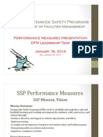 MCPS Systemwide Safety Program Report (No Report on Student Injury Data) 01-16-2014
