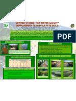 VS and acid sulphate soils
