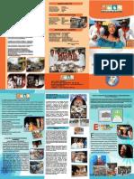 Brochur Comite Cultural Del Socorro 46 x 30 Cm (1)