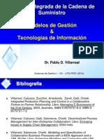 SCM - Modelos de Gestion y TI