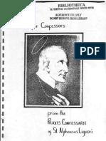 St Alphonsus Liguori Guide for Confessors