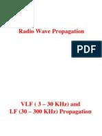 Radio Wave Propagation1