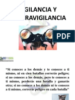 Vigilancia y Contravigilancia