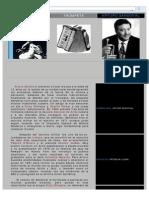 Biografías Del Jazz_ Arturo Sandoval