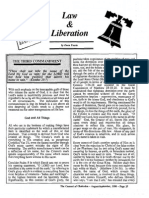 1990 Issue 7 - Law and Liberation