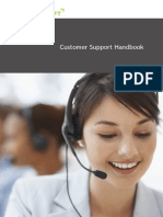 Clear Swift Support Handbook