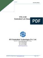 STK 2148 LabManualV1.0
