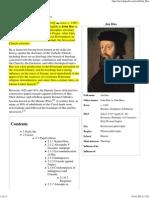 Jan Hus - Wikipedia, The Free Encyclopedia