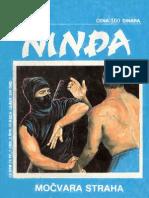 Nindja 105 - Derek Finegan - Mocvara Straha (Panoramiks & Emeri)(6.4 MB)