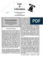 1990 Issue 9 - Law and Liberation