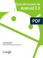 Android Manual