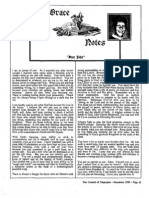 1990 Issue 10 - Grace Notes