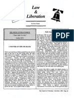 1990 Issue 10 - Law and Liberation