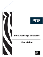 Zebra Net Bridge