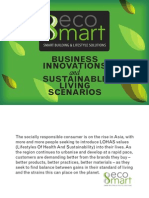 EcoSmart Profile