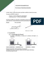 Ficha Técnica de Nociones Fundamentales de Hidráulica2