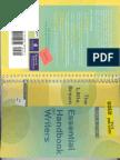 Essential Handbook for Writers