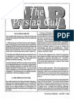 1991 Issue 3 - The Persian Gulf War