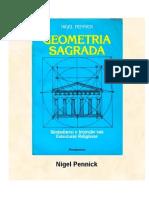3010588 Geometria Sagrada Nigel Pennick Ptbr
