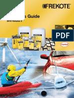 Evr Frekote Mold Release Brochure