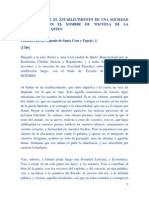 Discurso (Eugenio Espejo)