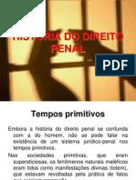 DireitoPenal ppt