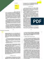 Tipología Del Vínculo de Pareja. Isidoro Berenstein Janine Puget- Psicoanálisis de La Pareja Matrimonial.