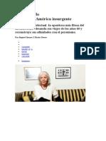 Beatriz Sarlo Nuevo Libro