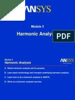Dynamics 70 M3 Harmonic