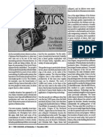 1991 Issue 9 - Christian Economics