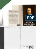 Baruch de Spinoza - Tratado Breve