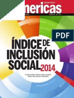 2014 Inclusion Social