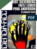 El Planeta Loco - VV. AA