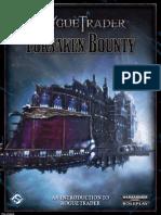 Rogue Trader - Forsaken Bounty