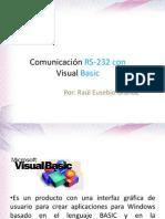 Comunicación PIC-PC (vía bluetooth) con Visual Basic