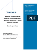 Guia de Aprendizaje de CORGEF MHCP Nicaragua Junio 2014